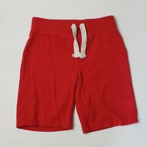 🌹Old Navy Red Knit Shorts